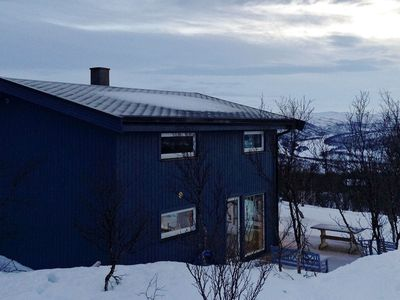Photo for 4 star holiday home in Kvalsund