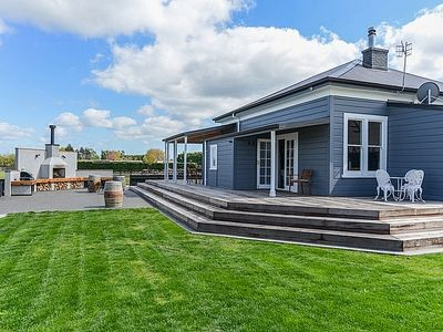 Photo for Pukahu Post - Havelock North Holiday House