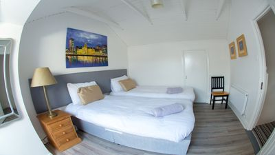 Photo for Up to 6 guests in Dublin Old Town