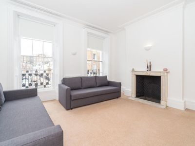 Photo for Pml Apartments: Montpelier Street
