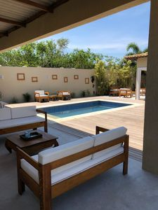 Photo for Of Rubia Beach House