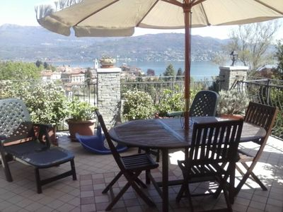 Photo for 1BR House Vacation Rental in Baveno