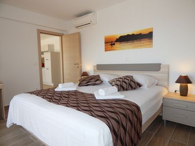 Photo for Deluxe Apartment with one bedroom****