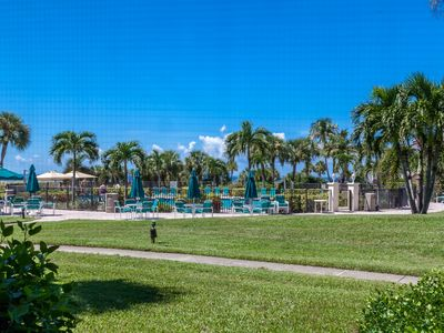 Photo for NEW LISTING! Updated Ground Floor Unit, Easy Access to Pool and Beach!
