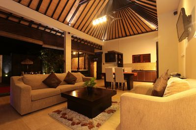 CK, 1 and 2 Bedroom Villa, Jimbaran