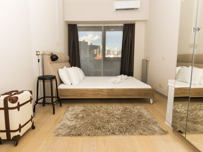Photo for Stylish 1+1 10 mins from Akasya Mall + Free parking