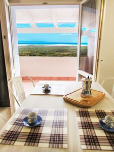 Photo for 2BR Apartment Vacation Rental in Badesi, Olbia-Tempio