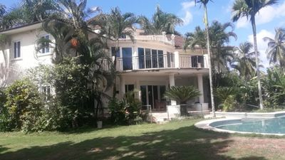 Photo for Casa en Alquiler Paradise Holiday LT