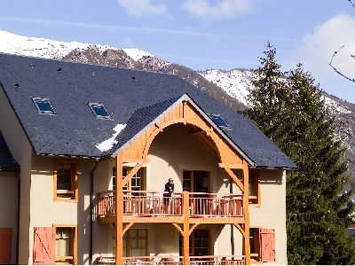 Photo for 1BR House Vacation Rental in Saint Lary Soulan