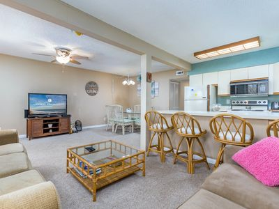 Photo for Modern condo in desirable North Ocean City