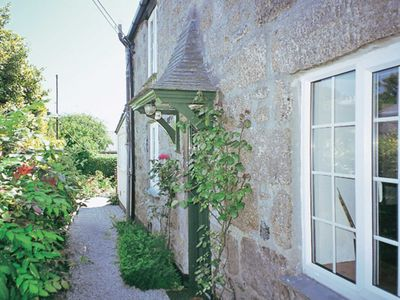 Photo for 2 bedroom accommodation in Madron, near Penzance