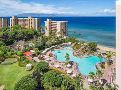 Photo for Special Offer 9/7/18-9/14/18 $129 a night 7 nights  - Ocean View Suite