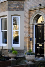 Beautiful Large Victorian Town House Situated In The Centre Of Scarborough
