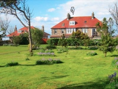 Photo for 4BR Apartment Vacation Rental in Seahouses, Northumberland