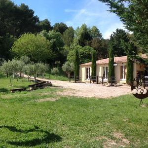 Photo for In Provence, Gîte for 6 people max. with private terrace of 100 m2