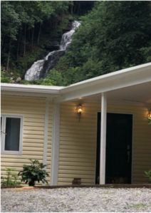 Photo for Spectacular Home On Large Waterfall