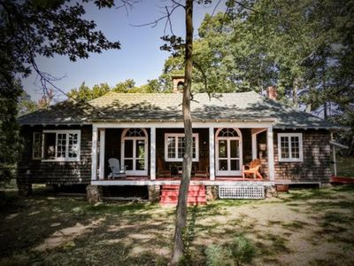 Photo for Stunning Cottage in the Thousand Islands