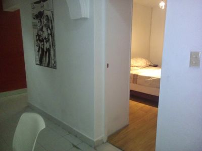Photo for Apartment 2 bedroom 1 bathroom in Parque Lleras, El Poblado