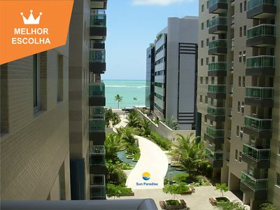 Photo for Sun Paradise - Beautiful 4 bedroom apartment by the sea (2)