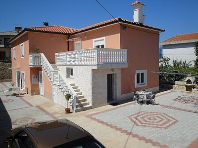 Photo for 3BR Apartment Vacation Rental in Krk Silo