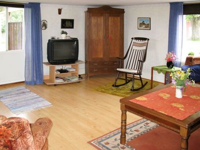 Photo for Vacation home Gammelsbo (OST015) in Rimforsa - 4 persons, 2 bedrooms