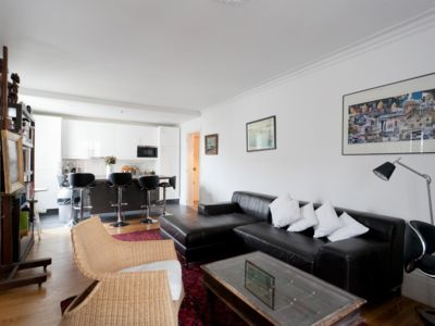Photo for Family apartment in heart of Quartier Latin