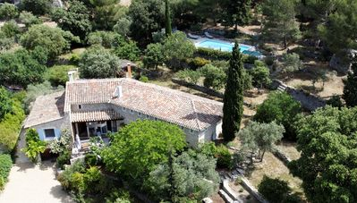 Photo for 5BR House Vacation Rental in Saumane-De-Vaucluse, Provence-Alpes-Côte-D'Azur