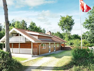 Photo for 5 star holiday home in Fårvang