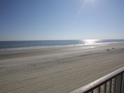 Photo for Look At This View Sands Beach Club # 324,Shore Dr