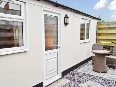 Photo for 1 bedroom accommodation in Tintagel