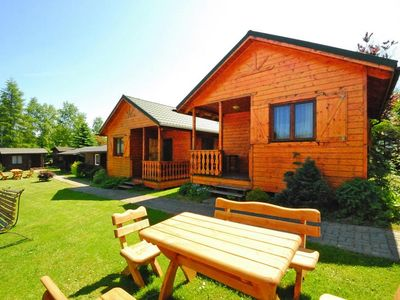Photo for Bungalows, Sianozety  in Um Kolberg - 4 persons, 2 bedrooms