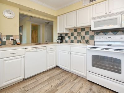 Photo for Myrtle Beach Resort A219 | Lovely Condo with all the Comforts of Home