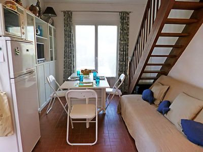 Photo for Vacation home Nautica in Le Barcarès - 6 persons, 2 bedrooms