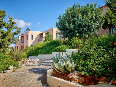 Photo for Apartment Village Heights Studio in Hersonissos - 2 persons, 1 bedrooms