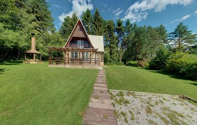 Photo for The weekend house POHODA in Slovak Paradise