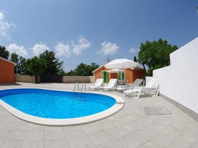 Photo for Holiday house Svetvinčenat for 2 - 6 persons with 2 bedrooms - Holiday house