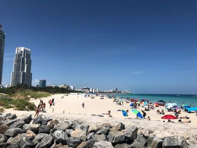 Photo for 3BR Hotel Vacation Rental in Miami Beach, Florida