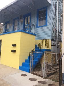 Photo for 7 MINUTES From French Quarter This Comfortable Shotgun sleeps 6