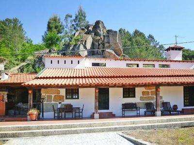 Photo for Country house, Lomba  in Costa Verde - 6 persons, 3 bedrooms