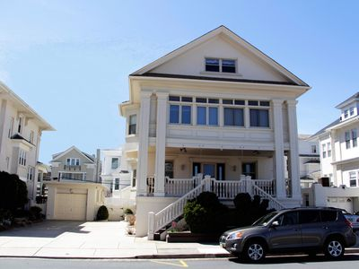Photo for 7 Bedroom Beach Block in Ventnor!! Perfect for multiple families!!