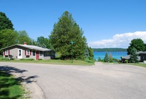 Photo for 2BR Cottage Vacation Rental in Kewadin, Michigan