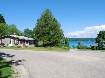 Photo for Torch Lake, Michigan Cottage!
