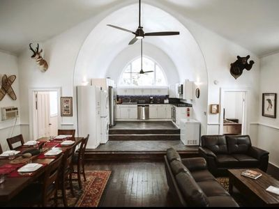 Photo for THE OLD CHURCH INN is a luxurious Property near Salmon River