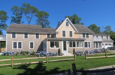 Photo for Stunning Newly Renovated Home Steps to Barnstable Harbor, Sleeps 14; 066-Ba