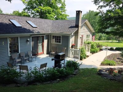 4br house vacation rental in cooperstown new york 1844601