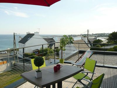 Photo for Holiday flat, Audierne  in Finistère - 2 persons, 1 bedroom