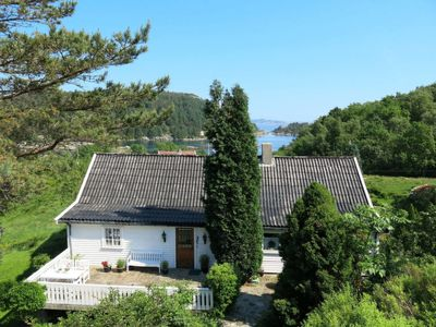 Photo for Vacation home Eigvågen (SOW001) in Farsund - 5 persons, 3 bedrooms
