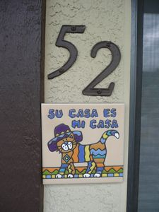 Welcome to our Casita.  Unit comes with a carport space with the same number.