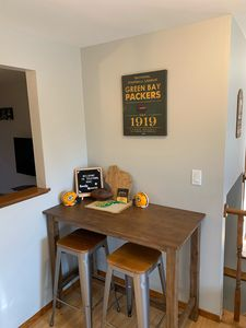 Perfectly located Green Bay Home, Minutes from Lambeau and Airport