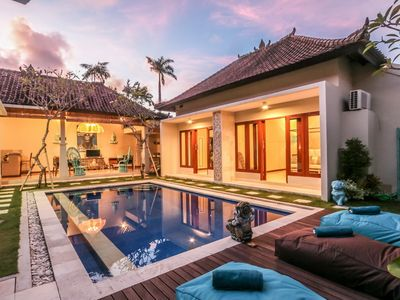 Photo for Daria, 3 Bedroom Villa, Seminyak